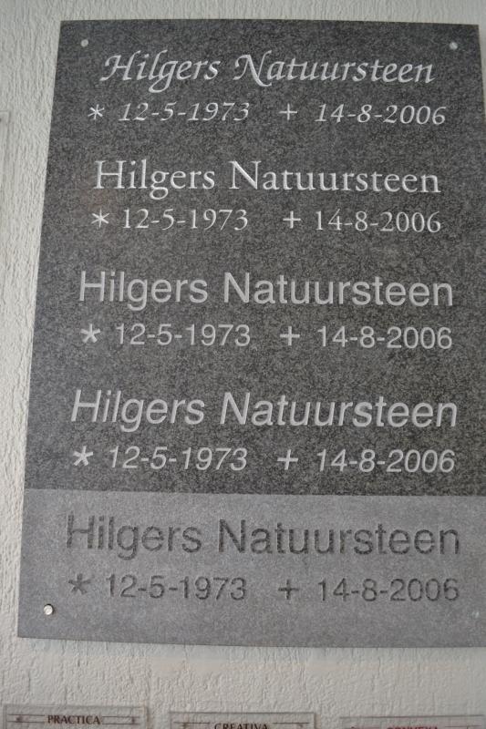 Ray Hilgers Natuursteen